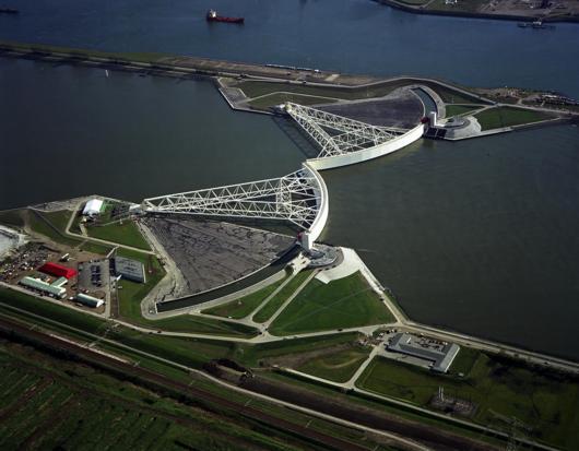 Dutch Flood Gate2