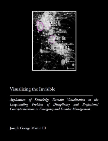 After some delay, here is the cover of my thesis, reformatted and typeset for ebook publication by Dissertation.com.